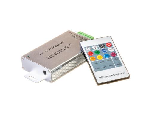 Контроллер RGB 12А 144 Вт (RR 20 кнопок)