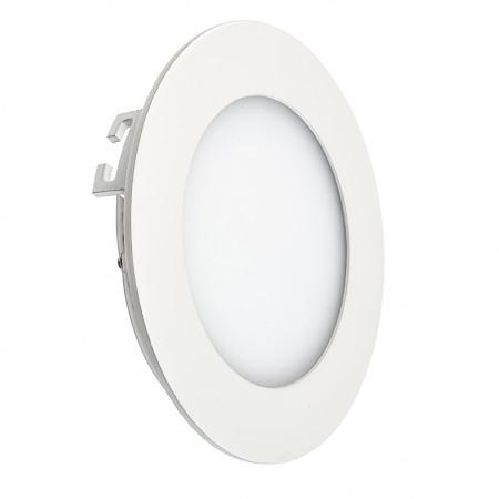 Купить Led светильник точечный 3Вт 4000К круглый IP20
