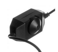 Диммер светодиодный черный 2А 8Вт