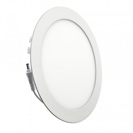 Купить Led светильник точечный (Premium) 18Вт 4000К круглый IP20