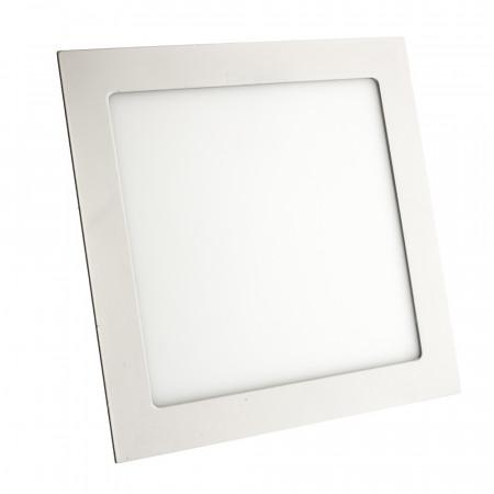 Купить Led светильник точечный 18Вт 4000К квадратный IP20