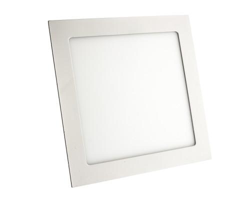 Led светильник точечный 18Вт 4000К квадратный IP20