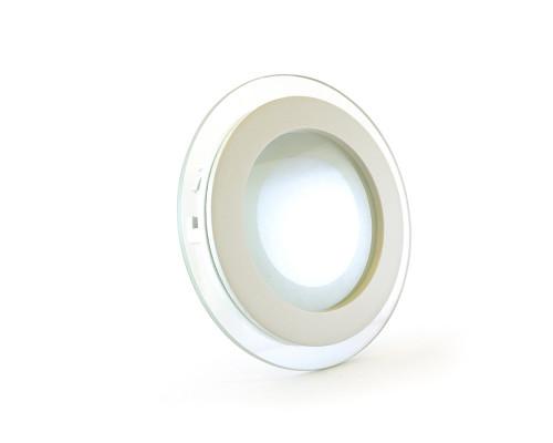 Led светильник точечный 6Вт 4000К круг IP20