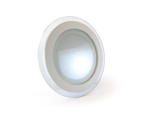 Led светильник точечный 12Вт 4000К круг IP20