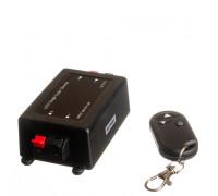 Диммер светодиодный 8А 96Вт (3 кнопки)