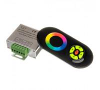 Контроллер черный RGB 18А 216 Вт