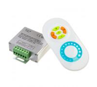 Диммер светодиодный 18А 216Вт (5 кнопок)