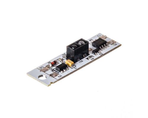 Диммер сенсорный 2А 24Вт светодиодный 12V
