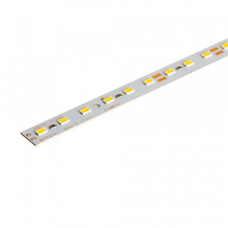 Купить Led линейка 12В нейтральня белая smd5530 18Вт IP20 100 см