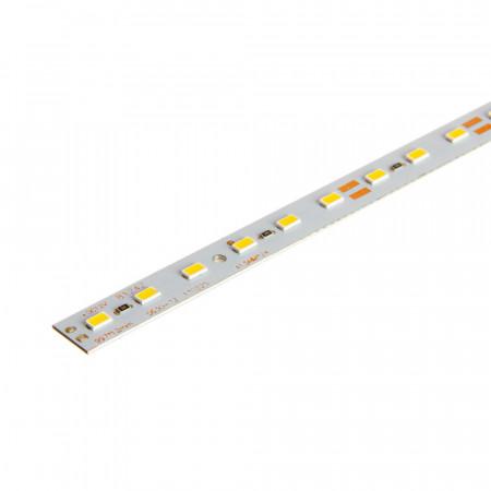 Купить Led линейка 12В (скотч) нейтральня белая smd5530 18Вт IP20 100 см