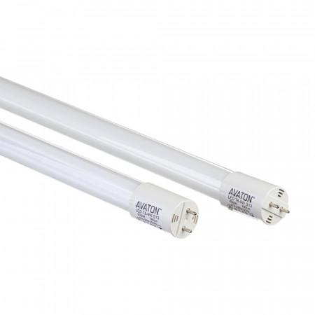 Купить Led лампа Т8 1200мм Avaton 18Вт G13 холодная белая 6000K