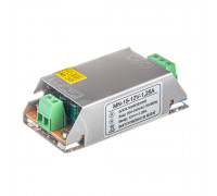 Led блок 12В MN/1.25A 15 Bт IP 20