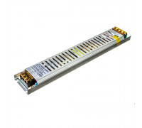Led блок 12В LONG ULTRA/16.5A 200Bт IP 20