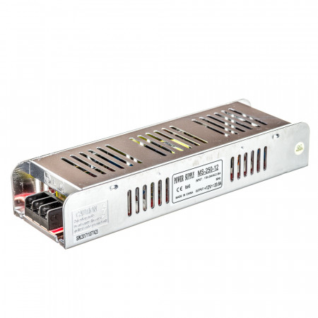 Купить Led блок 12В MS/20A 250 Bт IP 20