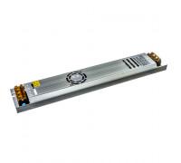 Led блок 12В LONG ULTRA/25A 300Bт IP 20
