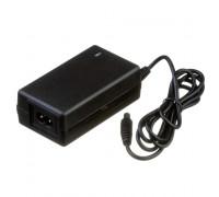 Led блок 12В штекер с кабелем питания 2А 24Вт IP20