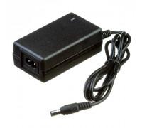 Led блок 12В штекер с кабелем питания 3А 36Вт IP20
