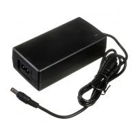 Led блок 12В штекер с кабелем питания 6А 72Вт IP20