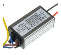 Драйвер для светодиодов 10W 600mA 36V