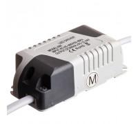 Драйвер для светодиодов 6W (ремкомплект к светильнику GlassRim)