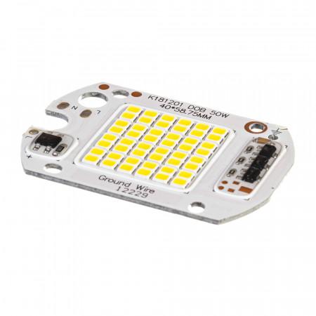 Купить Матрица IC для LED 220V 30W 6000К