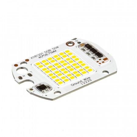 Купить Матрица IC для LED 220V 50W 6000К