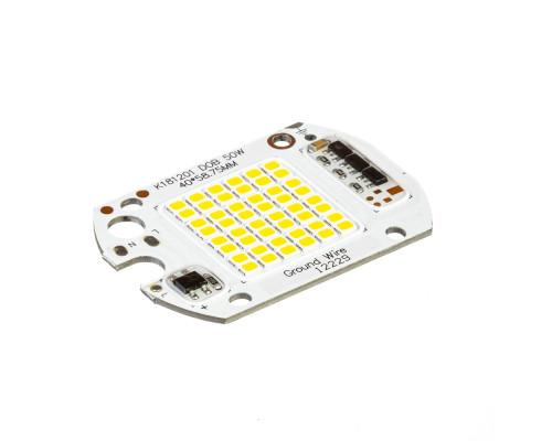 Матрица IC для LED 220V 50W 6000К