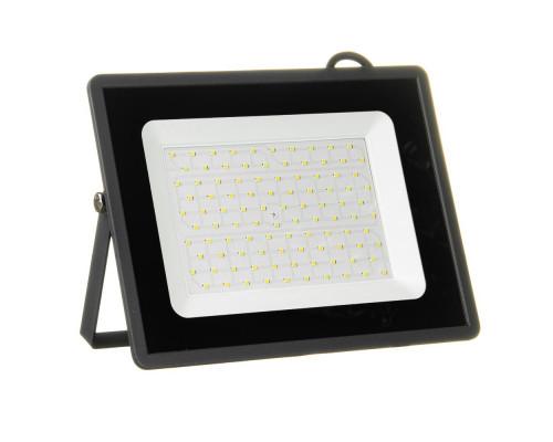 Светодиодный прожектор LED уличный 100Вт 6000К IP65 AVT-1