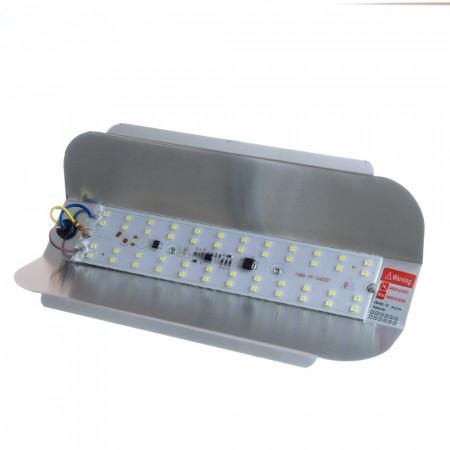 Купить Прожектор LED SLIM LINE 50Вт 6500К IP54