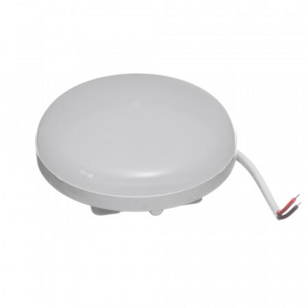 Купить Led светильник накладной ЖКХ Symphony 13Вт 6000К круг IP44