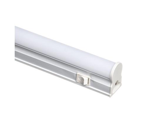 Led светильник линейный накладной T5 9Вт 4000К 600мм