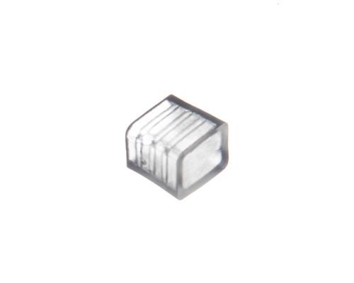 Заглушка для лед ленты 220V AVT smd2835