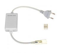 Адаптер питания для Led лент 220В smd2835-48 Multi-Color + контоллер + 2pin