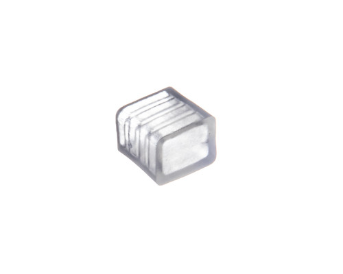 Заглушка для лед ленты 220V RGB smd5050