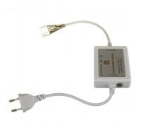 Адаптер питания для Led лент 220В AVT ргб + контоллер + 4pin
