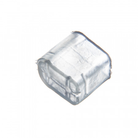 Купить Заглушка для лед неона AVT RGB 220V smd5050