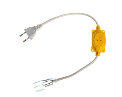 Адаптер питания для Led неона 220В ргб AVT + 2pin