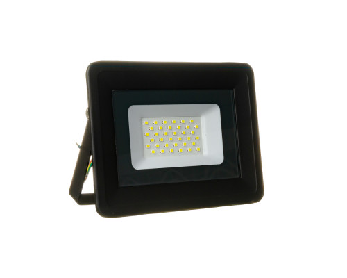 Прожектор LED AVT-3 30Вт 6000К IP65