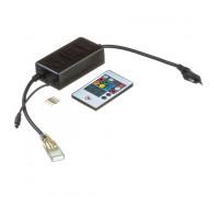 Адаптер питания для Led лент 220В Multi-Color smd2835-180 + пульт + контоллер + 4pin