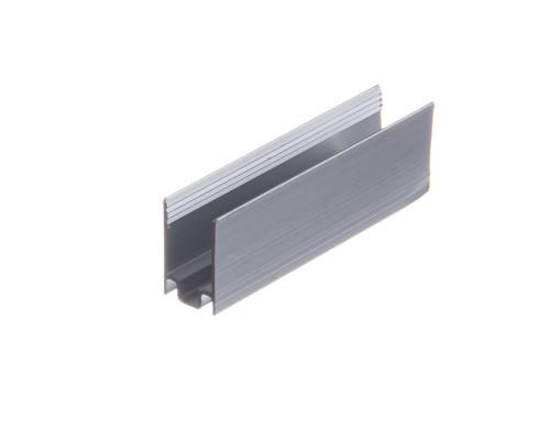 Профиль алюминиевый для светодиодного неона 220В, 1м