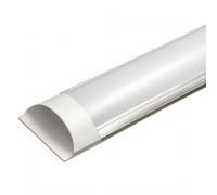 Led светильник линейный накладной AVT 36Вт 4000К IP20 1200мм