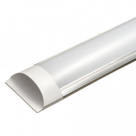 Купить Led светильник линейный накладной AVT 36Вт 4000К IP20 1200мм