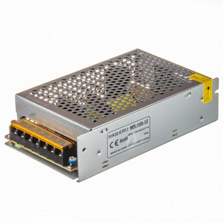 Купить Led блок 12В MR/8.33A 100 Bт IP 20