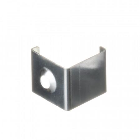 Купить Крепеж угловой металлический Пф-9/2 для алюминиевого профиля