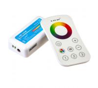 Контроллер для диодной ленты RGBW 12А (RR 8 кнопок)