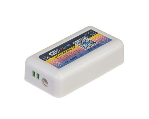 WI-FI RGBW контроллер 144W, 12А