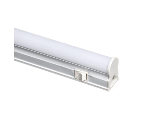 Led светильник линейный накладной T5 18Вт 6000К ІР33 1200мм