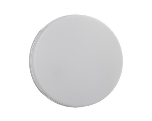 Led светильник накладной Crona ЖКХ 18Вт 5000К круг IP65