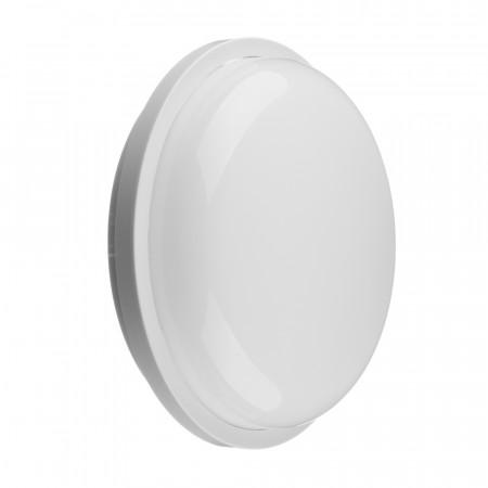 Купить Led светильник накладной Datex ЖКХ 20Вт 5000К круг IP65