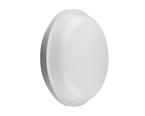 Led светильник накладной Datex ЖКХ 20Вт 6000К круг IP65